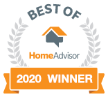 Call The Movers, LLC - Best of HomeAdvisor