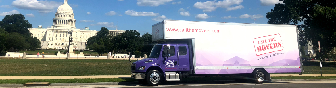 local movers in Northern Virginia