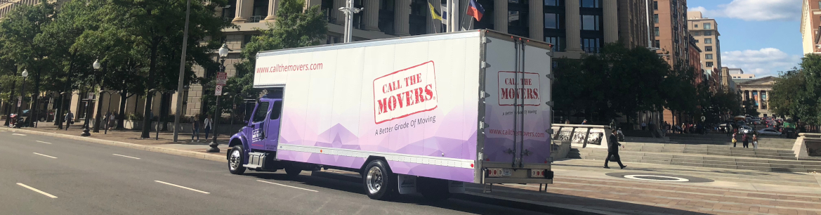 local-movers-Chevy-Chase-Washington-DC